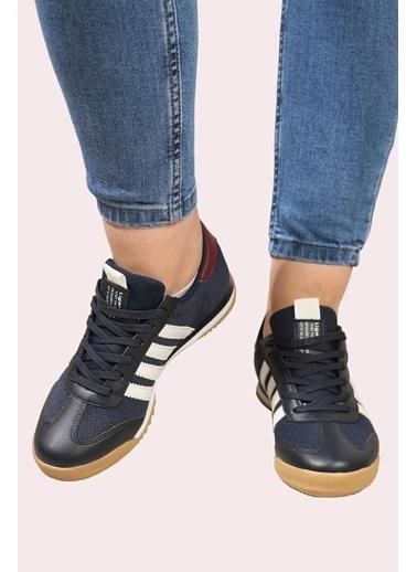 Derigo Sneakers Lacivert